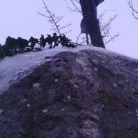 A titokzatos Kőarc - a havihegyi Barátkozó-szikla története    2. rész