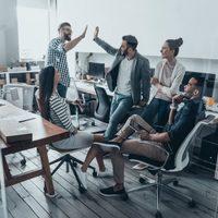 Mikor és miért cserélnek gazdát a startup cégek?
