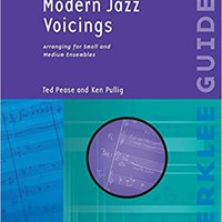 //DOC\\ Modern Jazz Voicings: Arranging For Small And Medium Ensembles. Canada Resto GitHub update empresa motor
