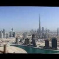 Dubaj 45 gigapixelen