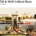 Critical Mass videó - másképp