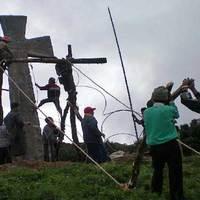 Burmában nincs  vallásszabadság a keresztények számára