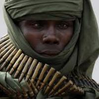 Kézigránátokat dobtak a keresztények közé a Seleka muzulmán terroristák a Közép-Afrikai Köztársaságban.