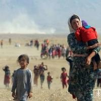 Ferenc pápa levelet írt az ENSZ főtitkárához az iraki erőszak megfékezése érdekében