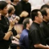 Ismét elhurcoltak egy papot a kínai hatóságok