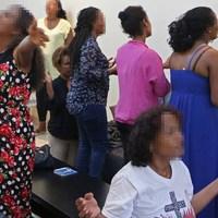 Letartóztatásokkal a keresztények ellen Eritreában