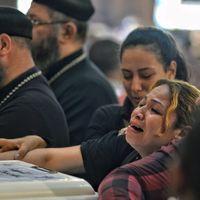 Kopt keresztények kitoloncolása az életveszélybe. Németország, mit csinálsz?!