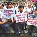 India: öt hónap alatt hatszáz támadás érte a vallási kisebbségeket
