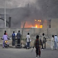 Brutális mészárlás Nigériában!