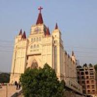 Brutális templomrombolás Kínában