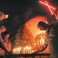 Tragikus helyzetben a közel-keleti keresztények