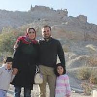 Iráni vallási terror. Jogerősen 8 év börtön a lelkésznek.