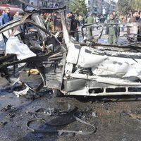 Keresztény egyetemistákat gyilkolt az Iszlám Állam Homszban (Videó, Képgaléria)