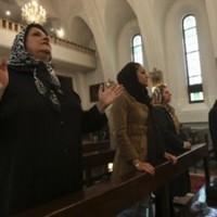 Irán.Fokozódó  keresztényüldözés a Jobbik kebelbarátjánál