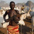 Nigéria- Vér és könny