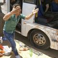 Nem kell hívni a halált, itt van. Kopt keresztényeket mészároltak le Egyiptomban.