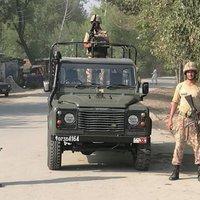 Öngyilkos merénylők rontottak be egy keresztény településre Pesavarnál