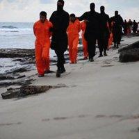 Több mint száz asszír keresztényt kivégzett az Iszlám Állam
