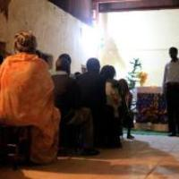 Hitének elhagyása miatt ítéltek halálra egy terhes asszonyt  Szudánban