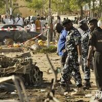 Afrika iszlamista szörnyei- A Boko Haram története és ámokfutása