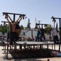 Tömegesen fejeznek le keresztény gyerekeket Irakban