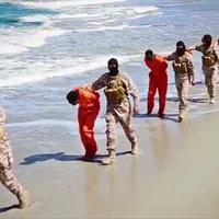 28 etióp keresztényt végeztek ki Líbiában. Videó.