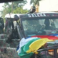 Meglőtték a közép-afrikai Karitász vezetőjét