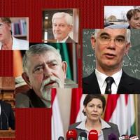 Volt egyszer egy magyar közoktatás...