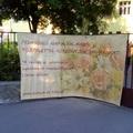 Őszintén, teljes szívvel köszöntötték a pedagógusokat egy budai gimnáziumban