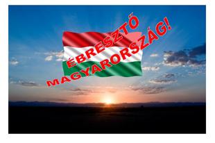 Ébredj fel, Magyarország!