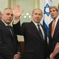 Beszólt az izraeli védelmi miniszter Kerrynek