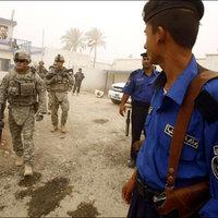 Irak amerikai megszállása jövő kedden véget ér