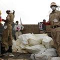 A szudáni kormány felfüggesztette a Vöröskereszt működését