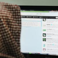 Egy hashtag, amely reményt ad a szaúdiaknak