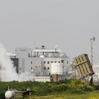 Védtelen maradhat Izrael az új iráni rakétákkal szemben