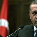 Hologramként volt jelen egy pártrendezvényen Erdogan