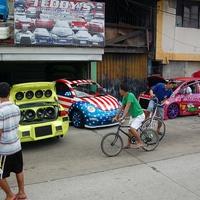 Egy csipetnyi Ázsia - Mindenszentek a Fülöp-szigeteken