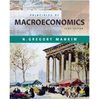 Makroökonómia oktatás