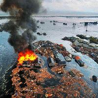 A természeti katasztrófák gazdasági hatásai / Made in Japan