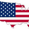 Kartogram: az USA lakosságának évszázadai