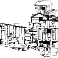 Slumok bolygója