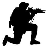 Ki kapja a legtöbb pénzügyi támogatást az USA-tól katonaságra?