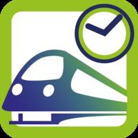 Meddig jutnál 22 óra alatt ingyen vonatjeggyel Európában?