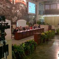 Vándorgyűlés: sajtóbeszámolók a nyitó plenáris ülésről