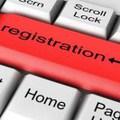 Elindult az on-line regisztráció!