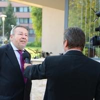 Kovács Árpád írása a vándorgyűlés elé a Világgazdaságban