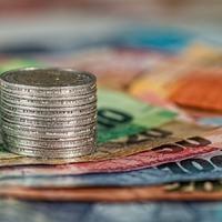 Egy asztalnál a pénzügyi szektor nagyágyúi