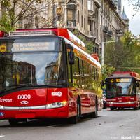 Merre tovább, budapesti trolihálózat?