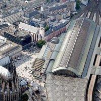 A rendszer szíve: a vasút Budapest központjában