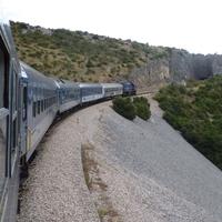 Éjszaka vonattal Európában (első rész)